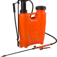 Pompa a zaino a pressione 12 L