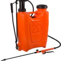 Pompa a zaino a pressione 20 L